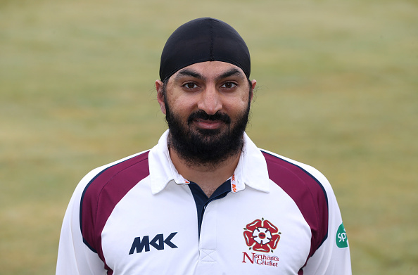 Monty Panesar  (Photo by David Rogers/Getty Images)