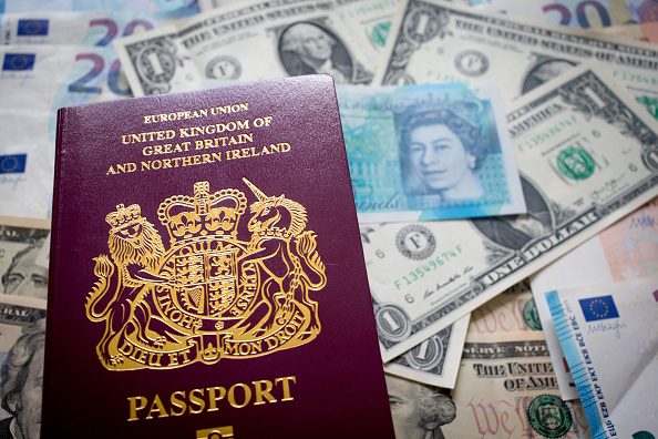 Nearly 900 stateless children forced to pay UK citizenship fees. (Photo by Matt Cardy/Getty Images)
