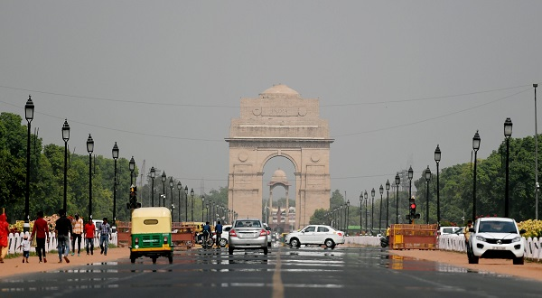 The delegation of the representatives of the US businesses would be visiting Indian cities including, Ahmedabad, Chennai, Kolkata, Mumbai, Bengaluru, and Hyderabad besides country's capital city- Delhi (Photo: MONEY SHARMA/AFP/Getty Images).