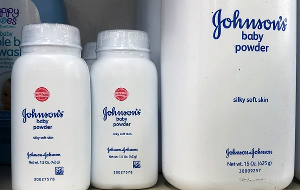 Two sources familiar with J&J's operations in India and one state government official said production at the plant, at Penjerla in Telangana state, never began because of a slowing in the growth in demand for the products (Photo: Justin Sullivan/Getty Images).