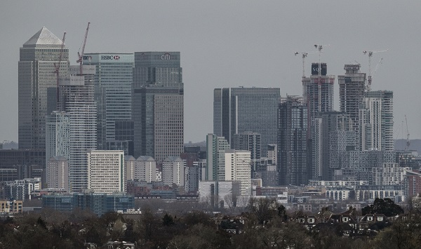 Indian companies choosing to invest and expand in London reached an all-time high last year, with 32 investment projects – a giant leap from the previous year, it said (Photo Dan KitwoodGetty Images).