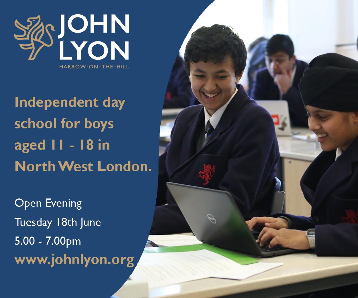 Jhon Lyon Dev