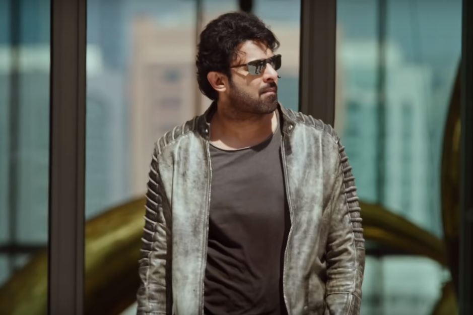 Prabhas on learning Hindi for Saaho: A lot of preparation went into it