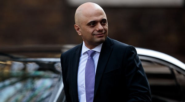 Javid, who campaigned for Remain in the 2016 EU referendum, is among 10 contenders in the race to be the next Conservative leader (Photo: Jack Taylor/Getty Images).