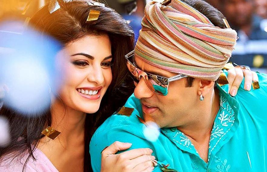 Salman Khan confirms that Jacqueline Fernandez is a part of Kick 2 - EasternEye