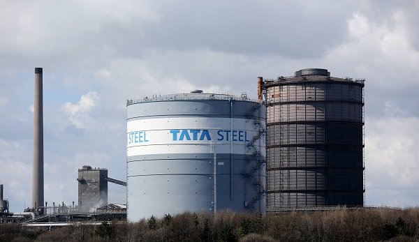 The Indian giant is likely to reduce its staff strength by 3,000 globally, of which two-thirds of the job losses will be in management and office-based roles, the steel producer said (Photo: Christopher Furlong/Getty Images).