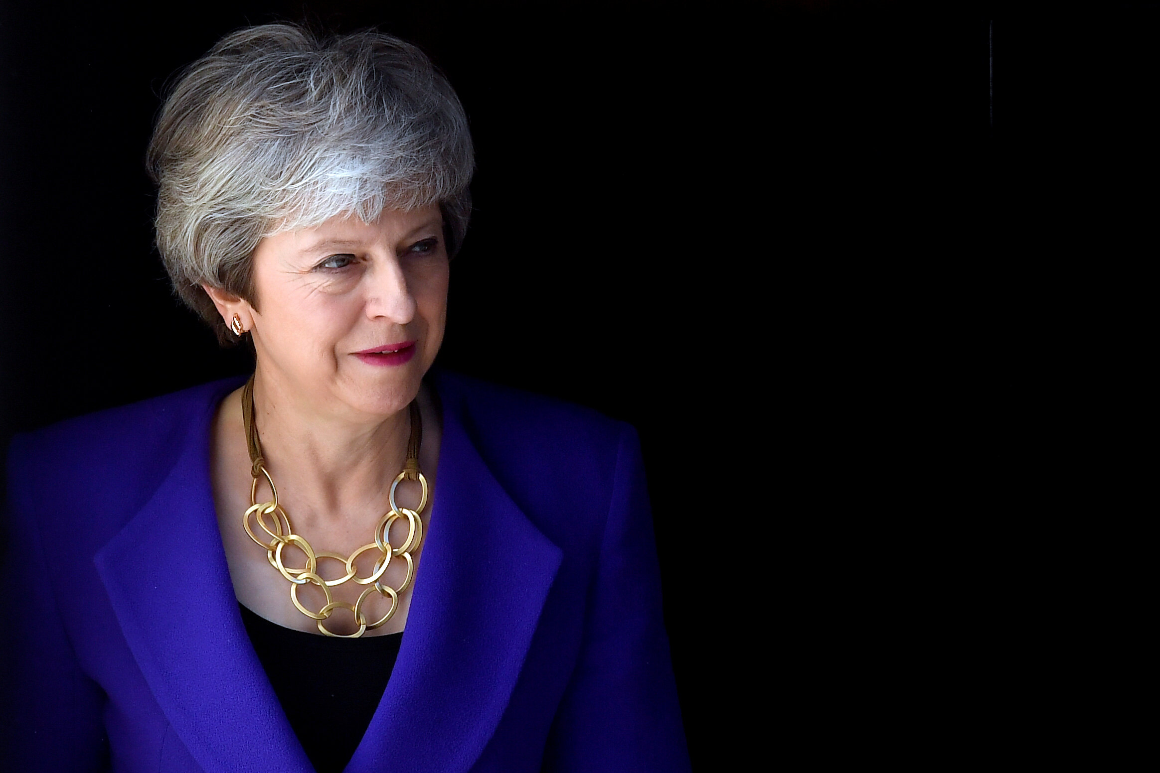 Brexit fallout: Prime minister Theresa May's Conservative Party has suffered losses in the local elections across England