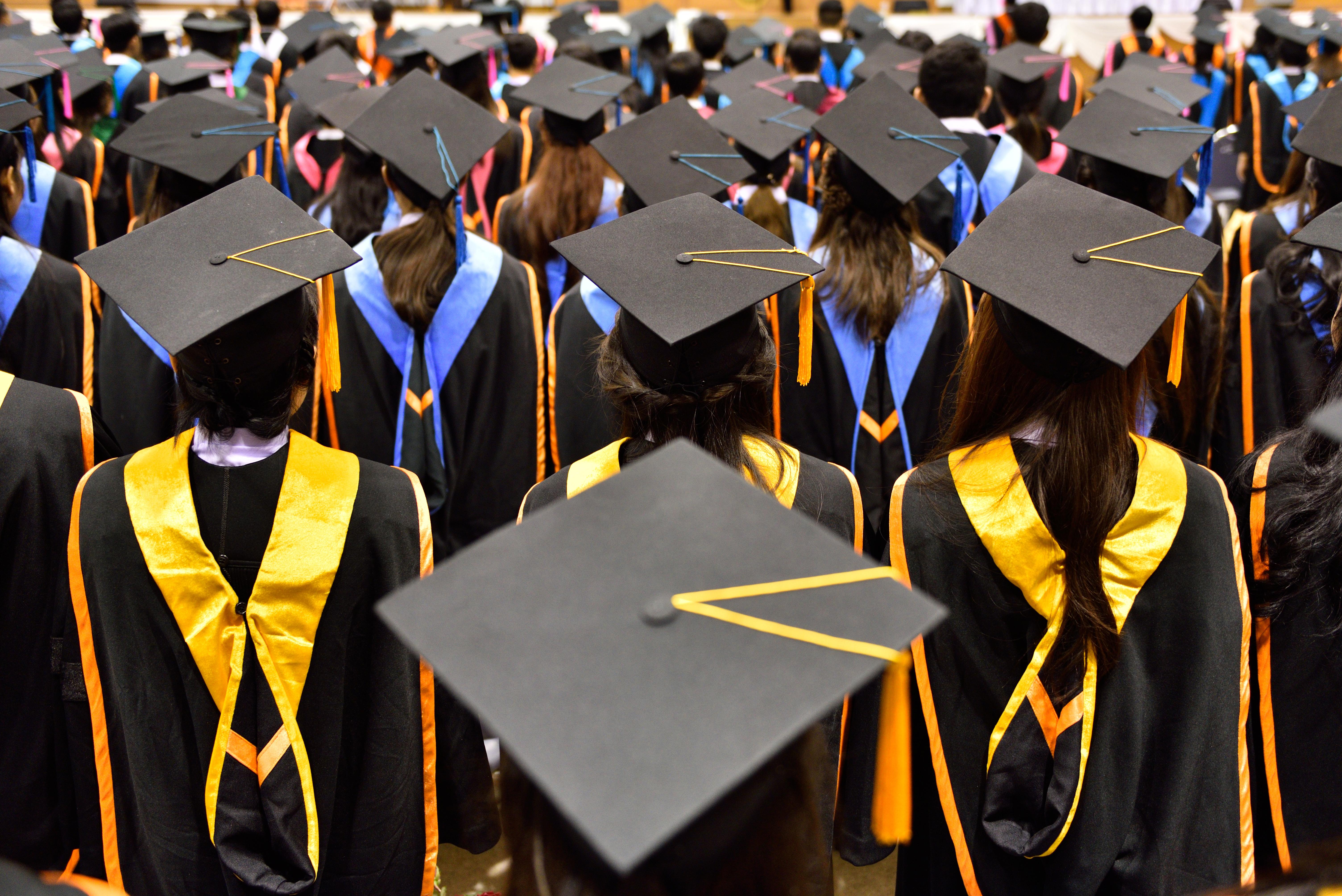 Nishan Canagarajah says BAME inclusion vital to improve universities.