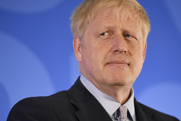Boris Johnson (Photo of Boris Johnson by Leon Neal/Getty Images).