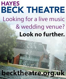 Becktheater