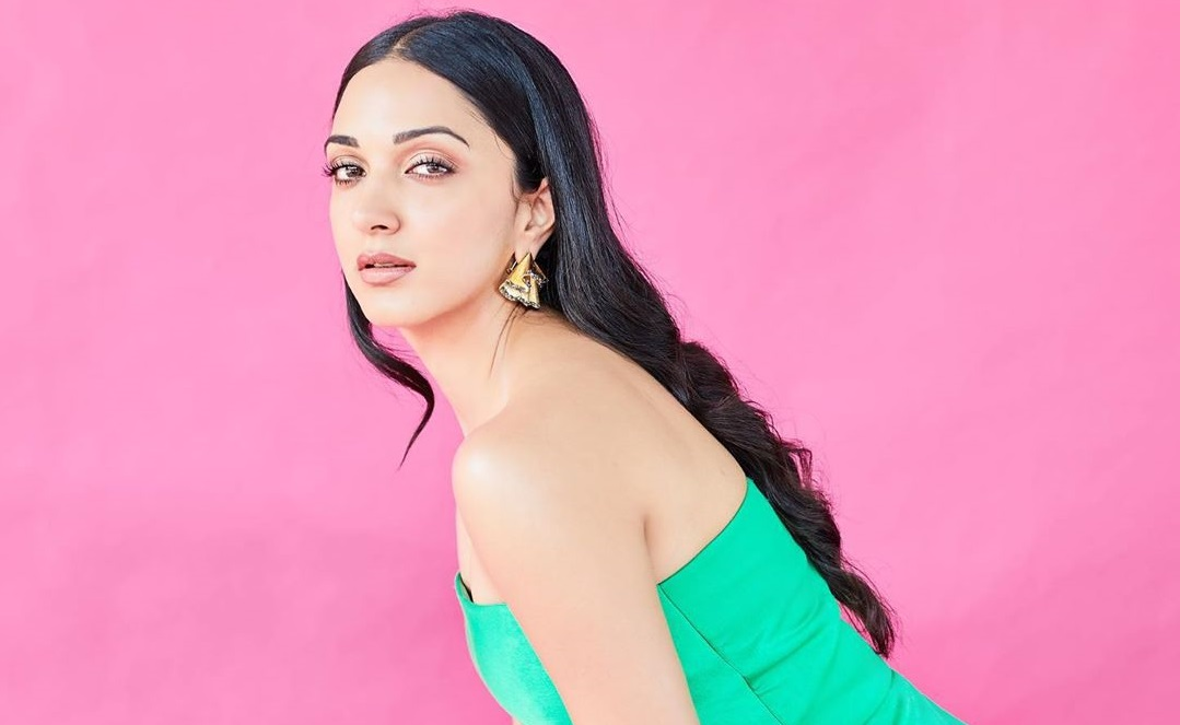 Kiara Advani says Lust Stories made people realise that she can act