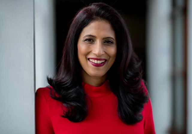 Nair brings broad functional HR expertise to the BT board. She has an outstanding record in driving large scale change and transformation.