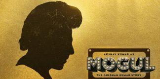 Mogul Poster