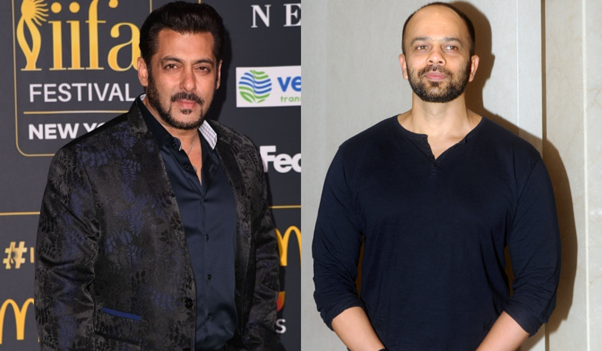 Salman Khan and Rohit Shetty to team up for Kick 2? - EasternEye