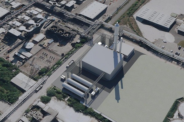 Tata and Drax among firms awarded £26m for carbon capture projects