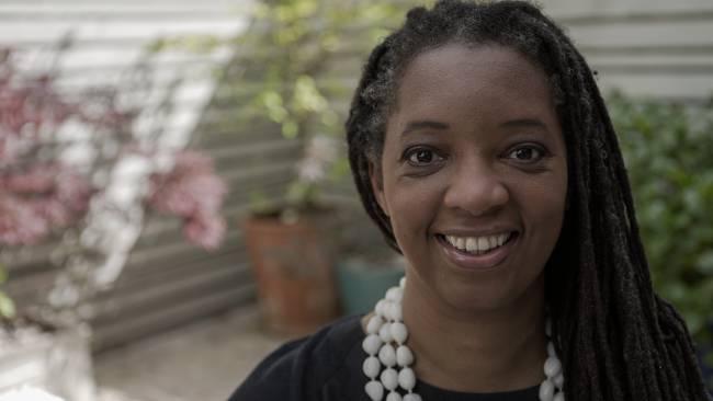 Sonita Alleyne Is the next master of Jesus College, Cambridge