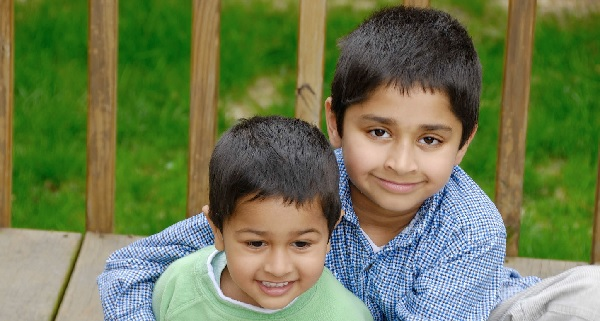 Children's charity Coram has urged BAME families in to consider adoption