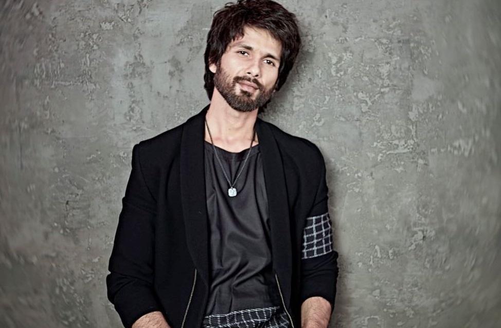 Instagram: Shahid Kapoor
