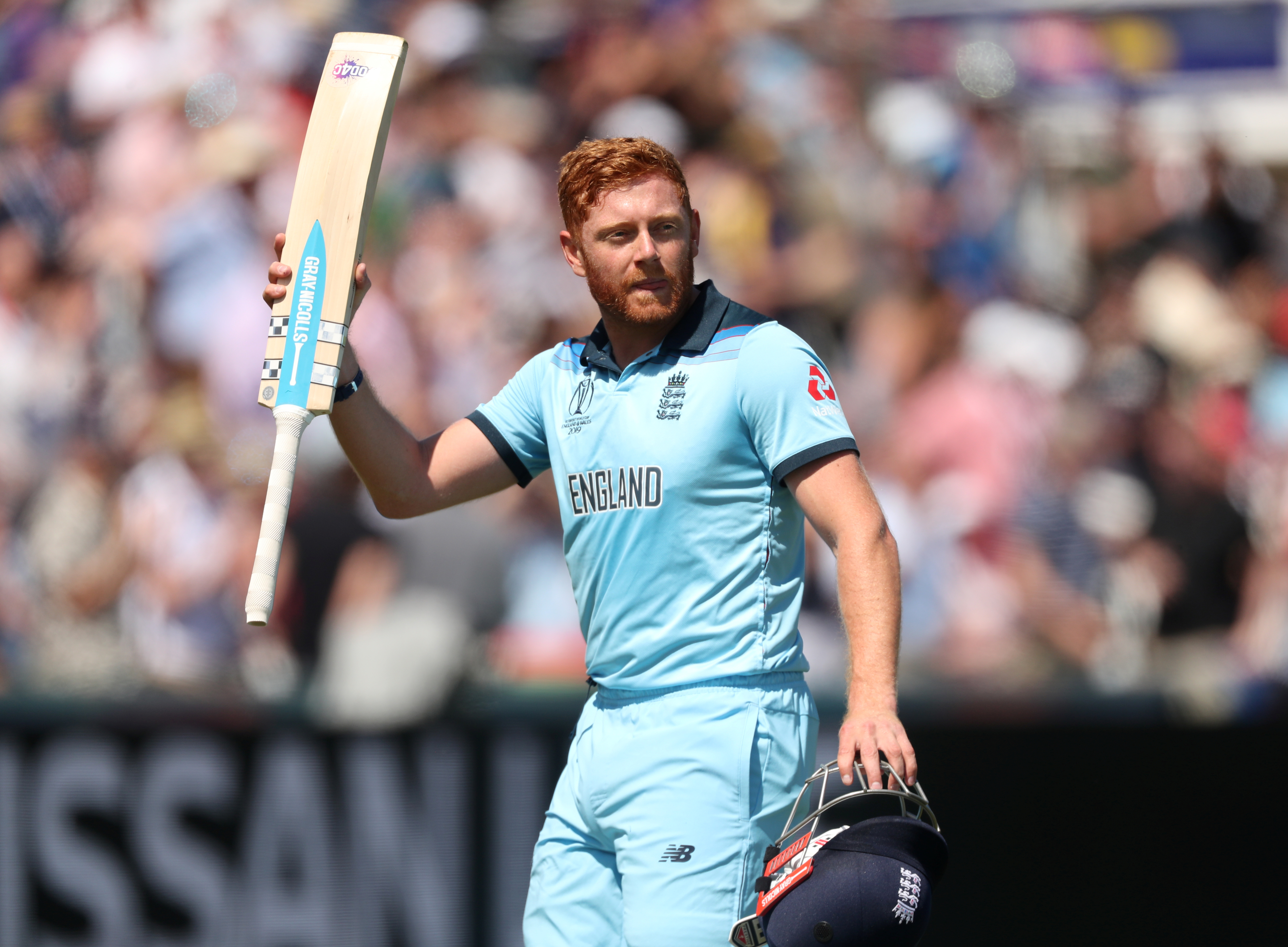 Jonny Bairstow  Action Images via Reuters/Lee Smith