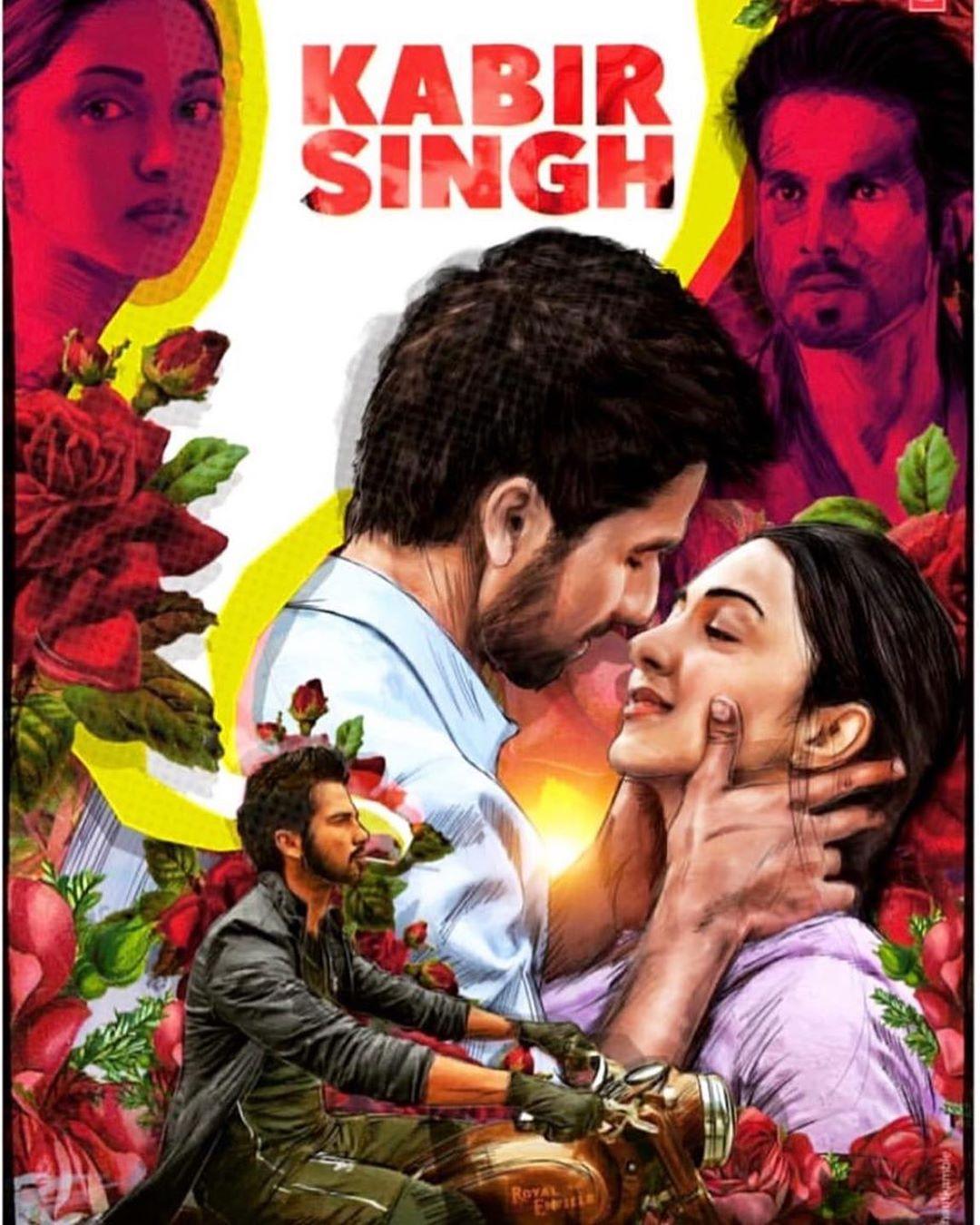 Kabir Singh Scores A Sensational 235 Crore At The Domestic Box