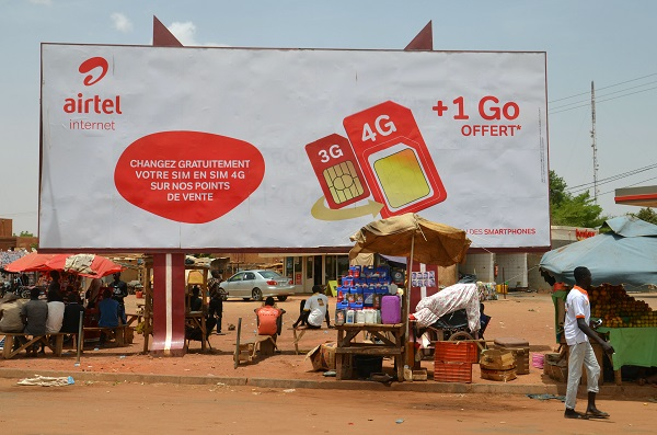 7ab6cc1d3d32 Bharti Airtel's Africa business marks disappointing London stock ...