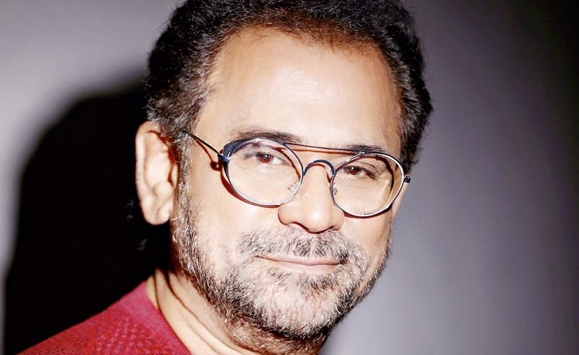 Filmmaker Anees Bazmee