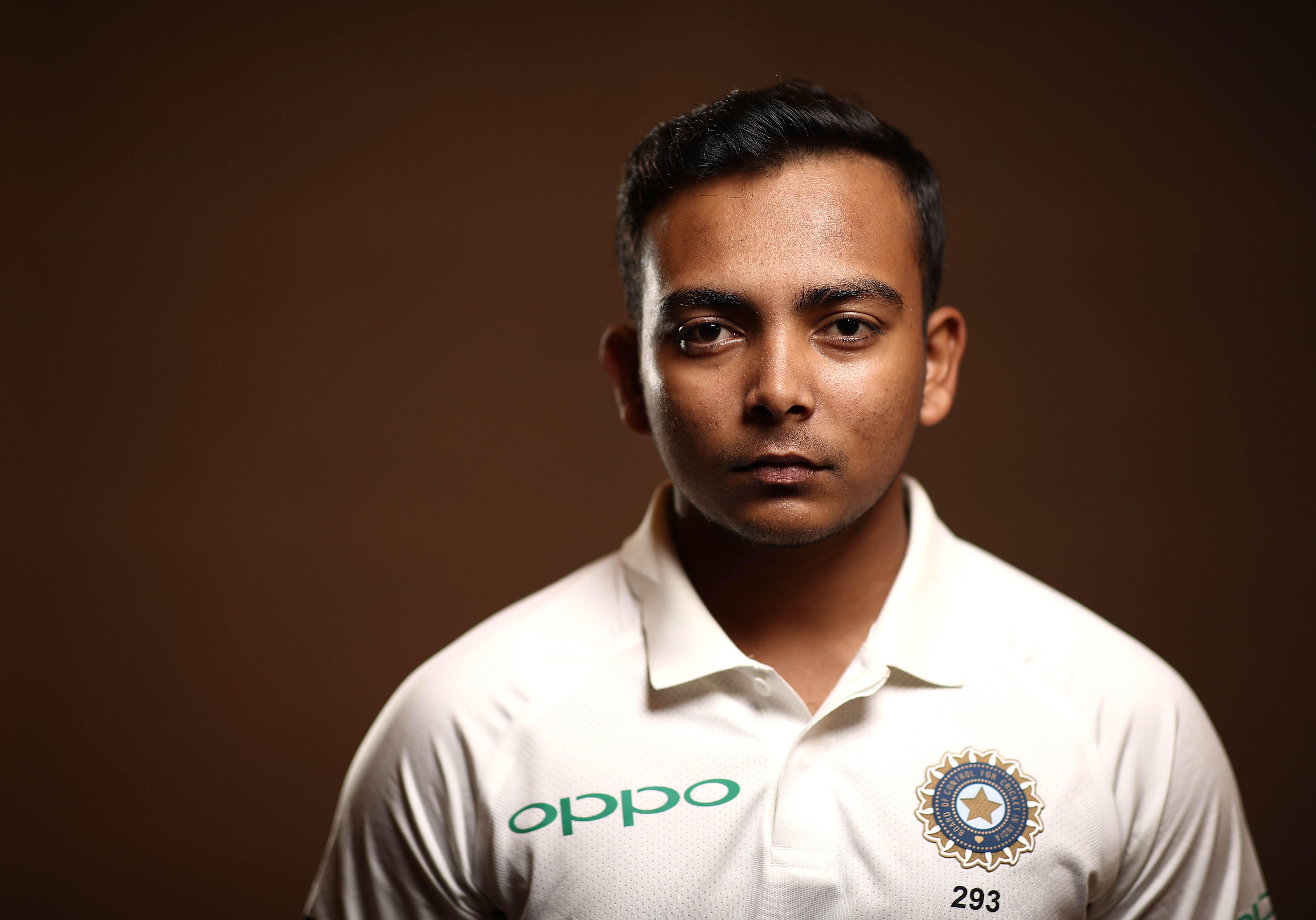 Prithvi Shaw  (Photo by Ryan Pierse/Getty Images)
