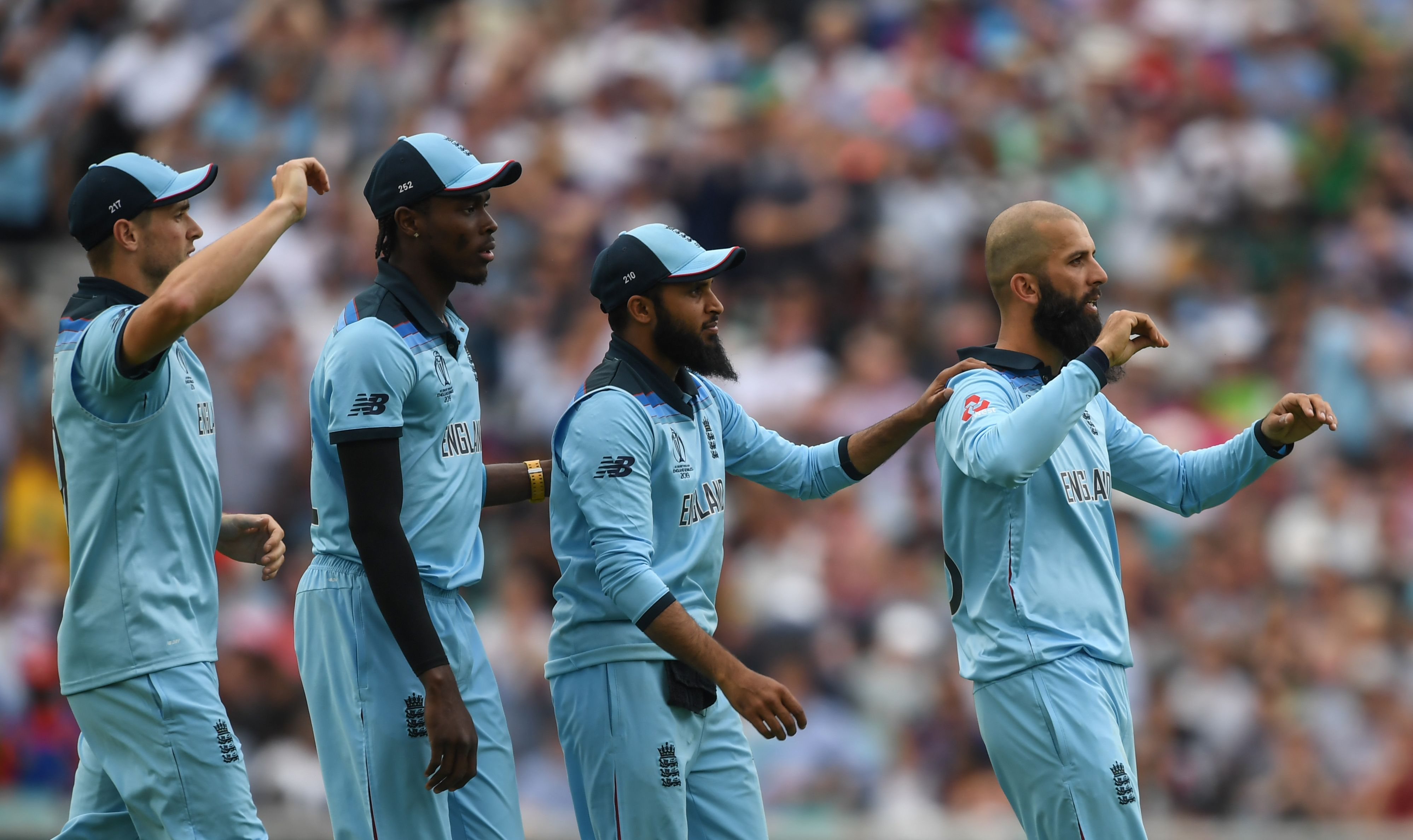 Cricket comes home – for all of us