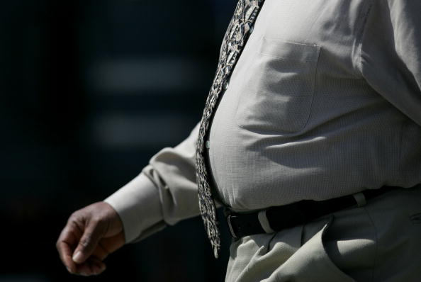 More Indians are becoming obese while the number of undernourished people in the country have declined. (Photo by Justin Sullivan/Getty Images)