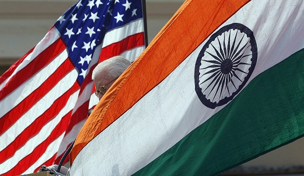 """From April 2015 through October 2016, Patel and her co-conspirators executed a scheme to bring undocumented persons, primarily from India, into the US in exchange for """"fees"""" ranging from approximately $28,000 to $60,000 per person (Photo: INDRANIL MUKHERJEE/AFP/Getty Images)."""