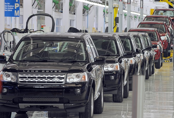 The company is now reported to need between £1-2 billion to see it through the crisis caused by the slump in car sales caused by the coronavirus pandemic (Photo: INDRANIL MUKHERJEE/AFP/Getty Images).