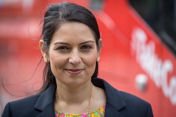 Priti Patel (Photo by Matt Cardy/Getty Images)