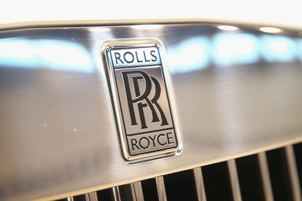 Rolls-Royce provided engine spare parts to HAL for servicing gas turbines used by GAIL and ONGC, both of which are involved in the oil and gas sector, the report said (Photo: Scott Olson/Getty Images).