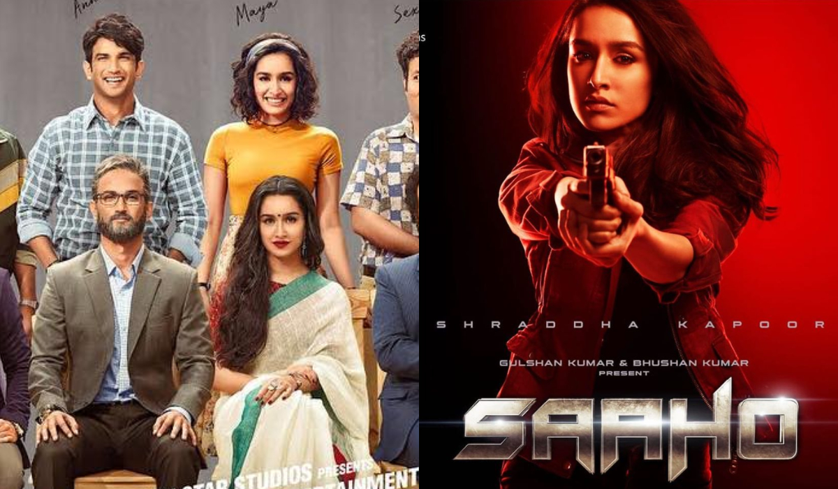 Chhichhore to get postponed to avoid clash with Saaho?