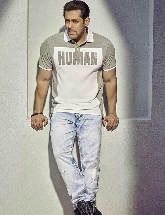 Instagram: Salman Khan