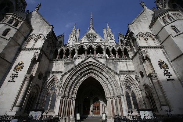 """Mallya has already lost a UK High Court """"leave to appeal"""" on paper, leading to an oral hearing of his renewal application this week (Photo: DANIEL LEAL-OLIVAS/AFP/Getty Images)."""