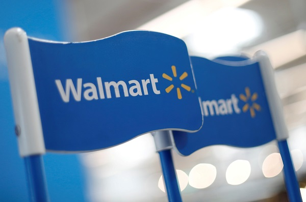 "In a statement on Thursday (11), Walmart said it regularly offers input to the US and Indian governments on policy issues and this was a ""past issue and Walmart and Flipkart are looking ahead"" (REUTERS/Edgard Garrido/File Photo)."