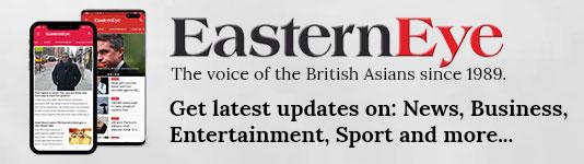 Eastern Eye - Britain's Number One Asian Weekly Newspaper