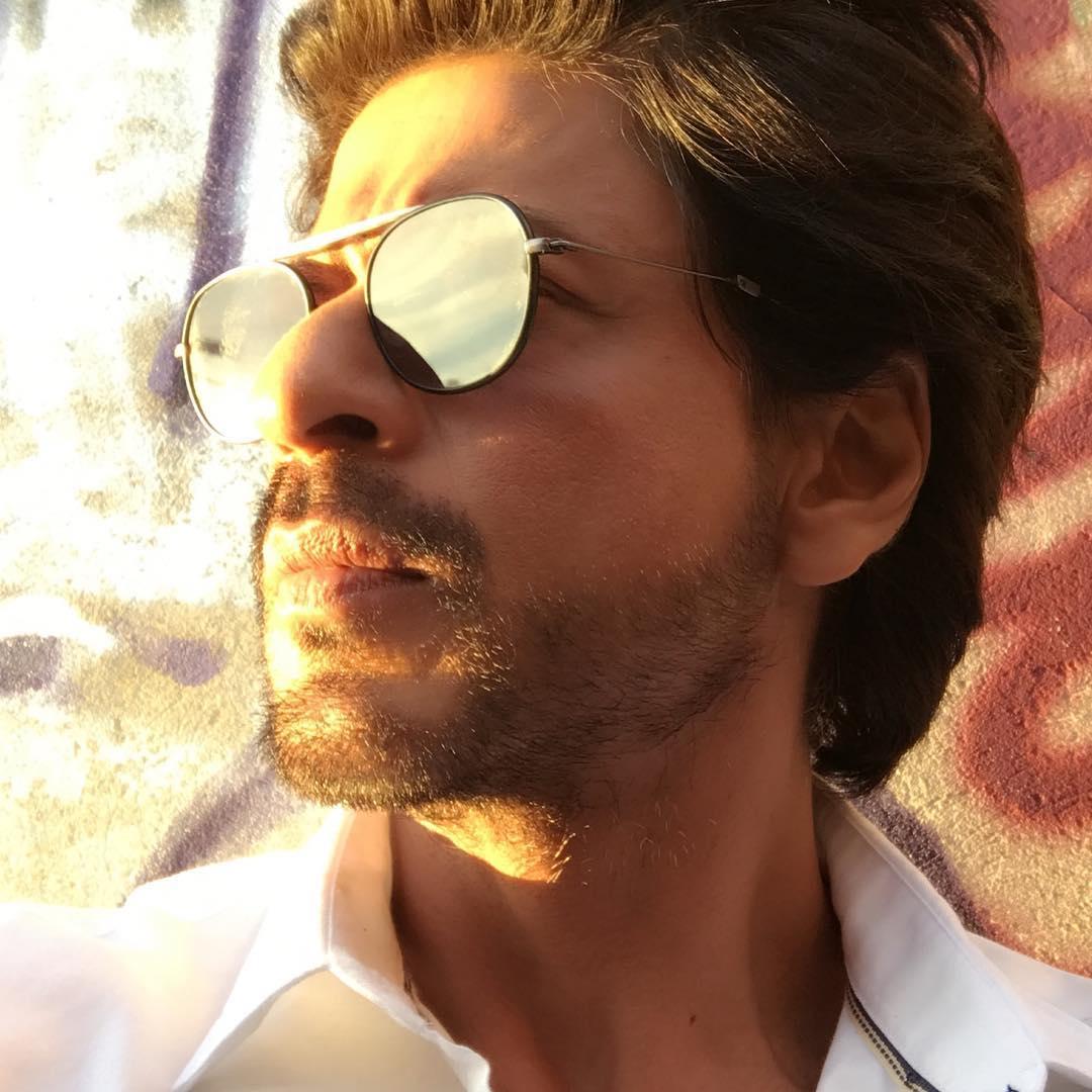 Instagram: Shah Rukh Khan