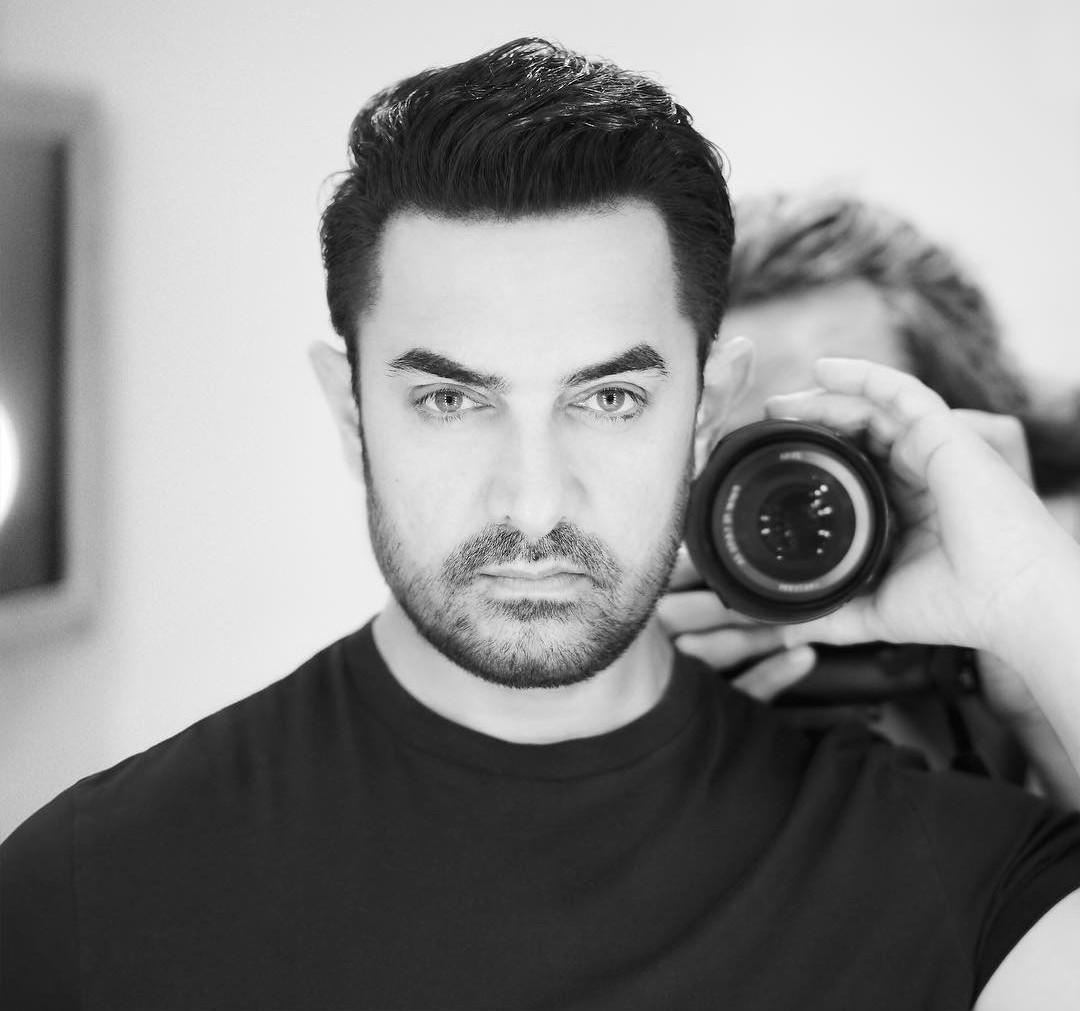 Instagram: Aamir Khan