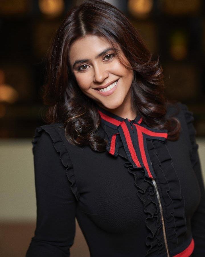 Instagram: Ekta Kapoor