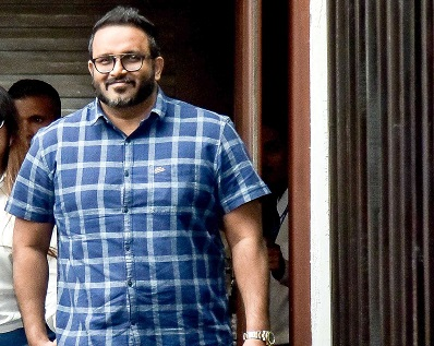Adeeb arrived at the southern port of Tuticorin on Thursday (1) in the boat and was detained for attempting an unauthorised entry without a passport (Photo: AHMED SHURAU/AFP/Getty Images).