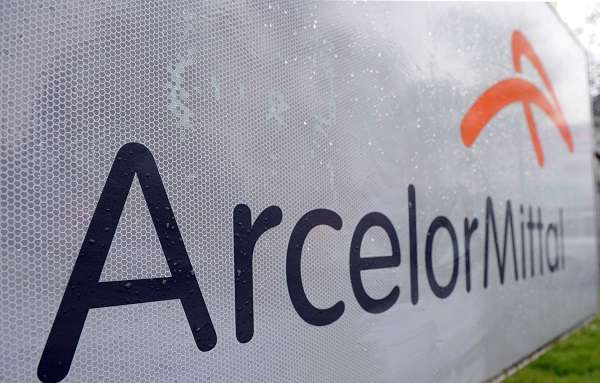 ArcelorMittal began leasing the plant- with an obligation to buy it in November, and is investing €2.4 billion to revive it, including €1.2bn to curb pollution by 2024 (Photo: JEAN-CHRISTOPHE VERHAEGEN/AFP/GettyImages).