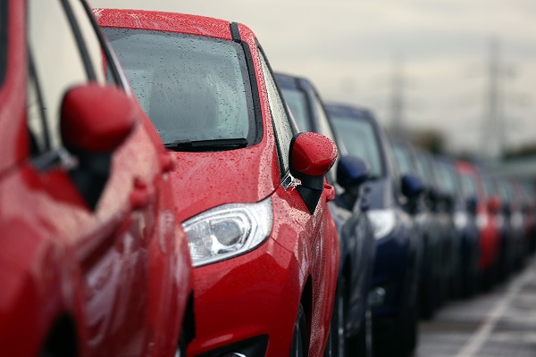 Denso Corp's India unit, which makes powertrain and air-conditioning systems for cars, has laid off about 350 temporary workers at its Manesar plant in north India, a source familiar with the matter said (Photo: Carl Court/Getty Images).