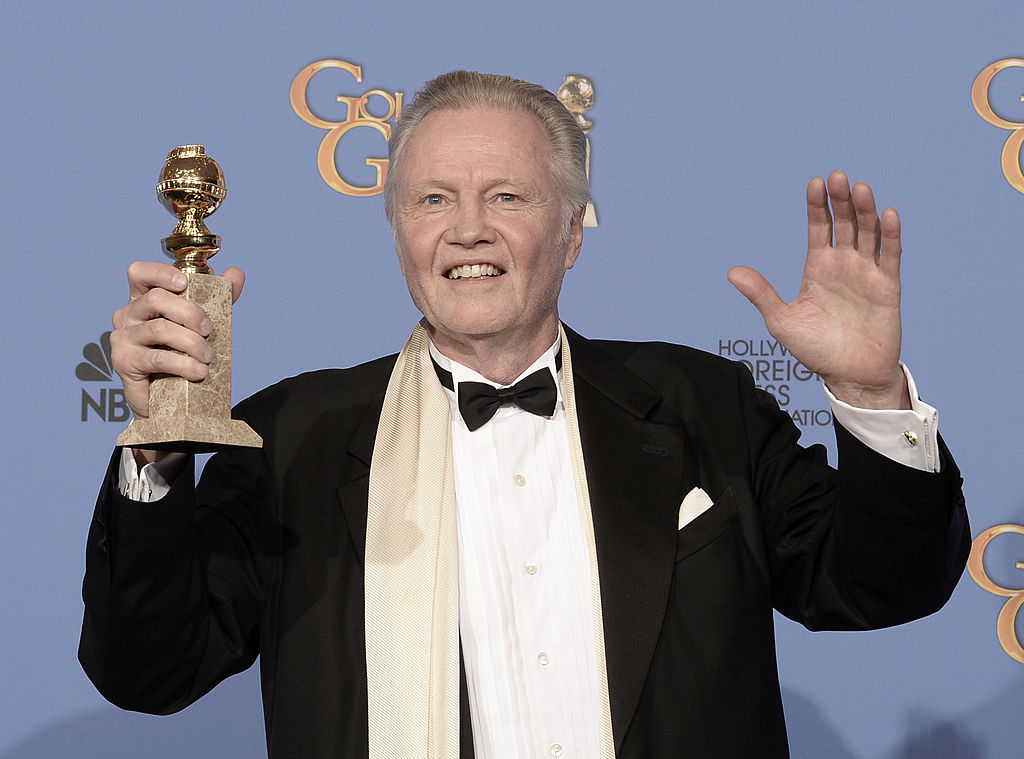 Actor Jon Voight   (Photo by Kevin Winter/Getty Images)