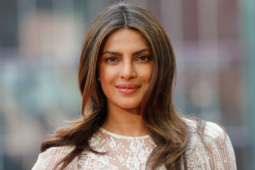 Priyanka Chopra Jonas (Photo by Andreas Rentz/Getty Images for Paramount Pictures)