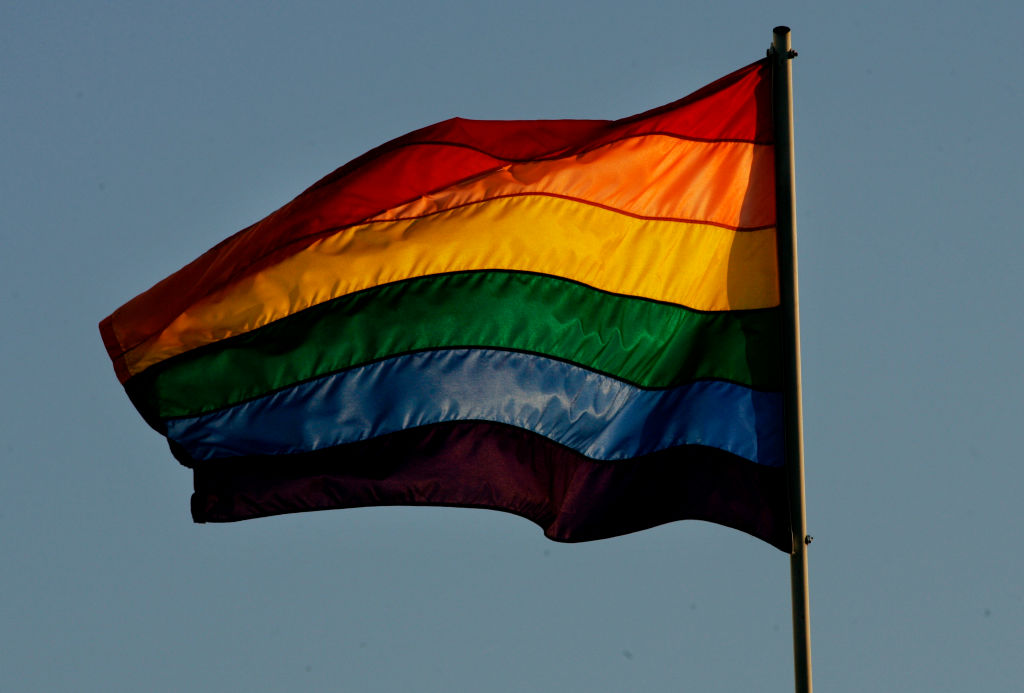 "A man seeking asylum in the UK on the grounds of his sexuality was told by an appeal judge that he did not have a gay ""demeanour"". (Photo by Sandy Huffaker/Getty Images)"
