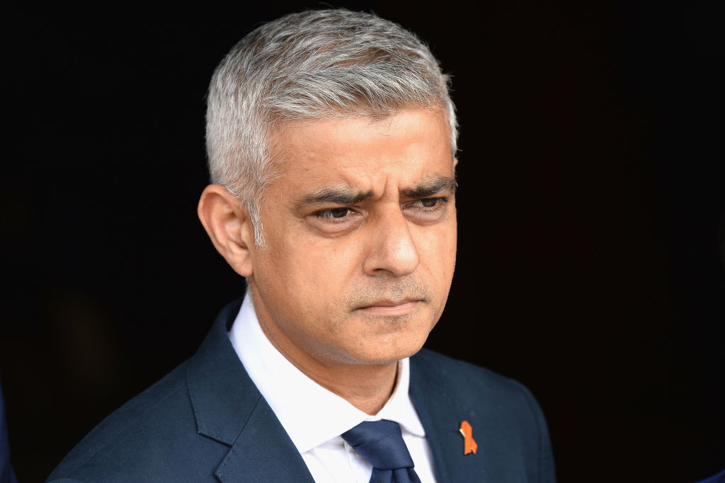 Mayor Khan praises Sikhs for their contribution to UK