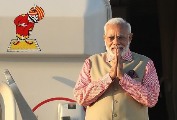 Narendra Modi (Photo: Sean Gallup/Getty Images).