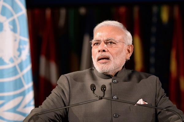 On the sidelines of the 11th BRICS summit, Modi will meet Brazilian President Jair Bolsonaro to discuss ways to enhance the bilateral strategic partnership (Photo: STEPHANE DE SAKUTINAFPGetty Images).